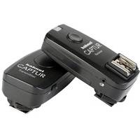 Hahnel Captur Remote Control and Flash Trigger for Olympus / Panasonic DSLR Camera (p/n 1000 710.3)