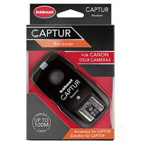 Hahnel Captur (Receiver) for Canon DSLR Cameras (p/n 1000 710.5)