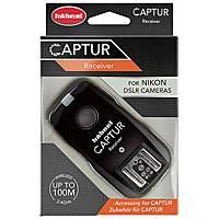 Hahnel Captur (Receiver) for Nikon DSLR Cameras (p/n 1000 710.6)