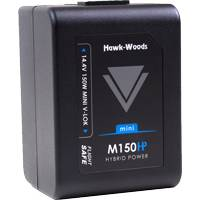Hawk-Woods VL-M150 (VLM150) Mini V-Lok 150Wh 14.4v Li-Ion Battery