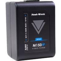 Hawk-Woods VL-M150 (VLM150) Mini V-Lok 150Wh 14.4v Li-Ion Battery