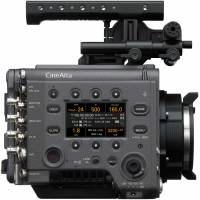 Sony VENICE CineAlta Full Frame 6K Sensor Motion Picture Camera System Body Only