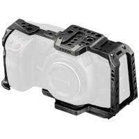 Tilta TA-T01-B (TAT01B) Tactical Assault Armor - Camera Cage for Blackmagic Pocket Cinema Camera 4K - Tactical Module