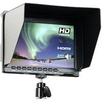 AVtec AVT-XHD070Pro (AVTXHD070Pro) 7 Inch Lightweight On-Camera HD DoP Monitor (p/n 2770.0018)