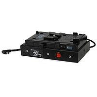 CoreSWX JP-V-BMCC (JPVBMCC) V-Mount Jetpack for Black Magic Cinema Camera