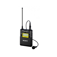 Sony UTX-B03/K33 (UTXB03K33) Belt Pack UWP-D Microphone Transmitter