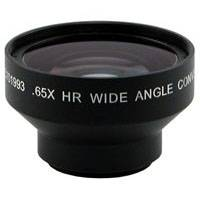 USED Century DS-HR65-37 (DSHR6537) .65x Wide Angle Converter with 37mm thread fitment