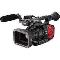 Panasonic AG-DVX200 (AGDVX200) 4K Handheld Camcorder with 4/3-type Sensor and Fixed 13x Optical Zoom Lens