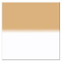 Tiffen 44CGSEP1H (44-CGSEP1H) 4x4 Clear/Sepia 1 Grad Hard Edge (HE) Filter