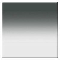 Tiffen W44CGN6S (W44-CGN6S) 4x4 Water/White (WW) Clear/Neutral Density (ND) .6 Soft Edge (SE) Filter