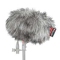 Rycote 021535 Windjammer WJ 10 Suitable for use with the Windshield 10