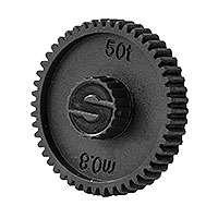 Sachtler S2153-1004 (S21531004) Ace Drive Gear (50t, 0.8 module) for Ace Follow Focus