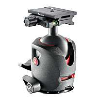 Manfrotto 057M0-Q5 Magnesium Ball Head with Q5 Quick Release (MH-057-M0-Q5)