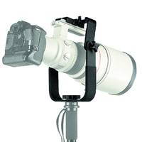 Manfrotto 393 (39-3) Heavy Tele Lens Supp.F/Monopod
