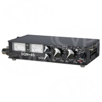 SQN-4S Mini mk II (SQN4S) Broadcast Quality Miniature 4:2 ENG Stereo Location Audio Mixer