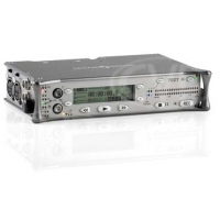 Sound Devices 702T (702T) Portable High-Resolution 2-Channel Digital Audio Recorder with Timecode