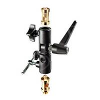ARRI LS026 (026) Manfrotto Adjustable Umbrella Adaptor