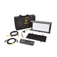 Kino Flo KIT-S20B-230U - Select 20 DMX Bi-colour LED Lighting Kit - Univ 230U with Soft Case (KITS20B230U)