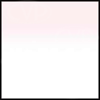 Tiffen 44CGP1S (44-CGP1S) 4x4 Clear/Pink 1 Grad Soft Edge (SE) Filter