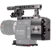 Tilta ESR-T01-B (ESR-T01-B/V-LOK) Lightweight Rig Compatible with the RED DSMC2 Weapon, Scarlet-W and Raven - V-Lok