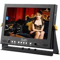 Ikan D12 (D-12) 11.6 Inch Full HD 3G-SDI Monitor with IPS Panel