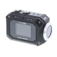 Grade A JVC GC-XA1EU (GC-XA1, GCXA1EU) Adixxion HD POV Action Camera