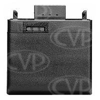Sennheiser BA 250-2 (BA250) 3 x AA battery cassette for EK-3241 and EK-3041-U radio microphone receivers