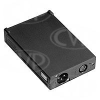 Sennheiser GA-3041-C (GA3041C) stand-alone adaptor for EK-3241 and EK-3041-U radio microphone receivers