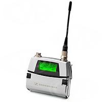 Sennheiser 5000 series SK-5212-C (SK5212C) broadcast quality miniature UHF bodypack radio microphone transmitter - 846-862MHz