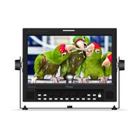 TV Logic SRM-095W-N (SRM095WN) 9inch HD LCD Sunlight Readable Monitor