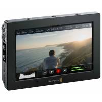 Ex-Demo Blackmagic Video Assist 4K on-camera 7-inch Touchscreen Monitor/Recorder