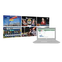 Newtek (XTCelioCC) Nixus Celio Graphics System Coupon Code