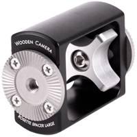 Wooden Camera Rosette Spacer Standoff - Large (p/n 220300)