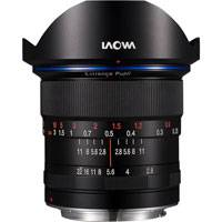 Laowa VE1228CSIL (VE-1228-CSIL) 12mm f/2.8 Zero-D for Canon EF
