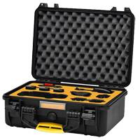 HPRC PKT2400-01 (PKT240001) HPRC2400 Waterproof Case for Blackmagic Pocket Cinema Camera 4K