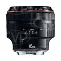 Canon EF 85mm f/1.2L II USM L Series Fixed Focal Length Lens (p/n 1056B005AA)