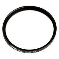 Tiffen 58CLR (58-CLR) 58mm Clear Filter