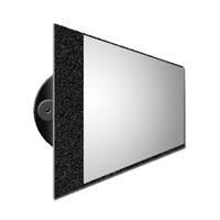 EyeDirect MKIIEDISON (MK-II-EDISON) Direct Spare/Replacement Mark II Edison Mirror