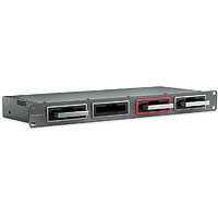 Blackmagic Design Multidock - Rack Based Hard Disk Chassis with Thunderbolt Technology (BMD-DISKMDOCK4)