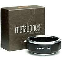 Metabones Leica S to Pentax 6X7 Lens Adapter (p/n MB_PK67-LS-BM1)
