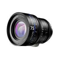 Schneider Xenon 75mm T2.1 FF Prime Lens - Canon (FT) (SKFF75EFF)