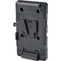 IDX ET-PV2UR (ETPV2UR) V-Mount Battery Adapter for the Blackmagic URSA Camera