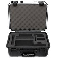 Sound Devices PIX-E5H / E5 CASE (PIXE5HE5CASE) Hardcase with pre-cut Foam, Compatible with the PIX-E5H or PIX-E5 and Accessories