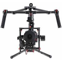 DJI Ronin-MX 3-Axis Stabilized Handheld Gimbal - Includes Grip and Thumb Controller (Ronin-MX)