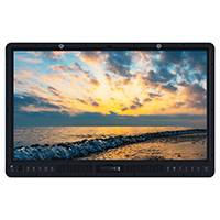 SmallHD 2403HDR - 2403 24-inch Bright Ultra Durable Production Monitor (SHD-MON2403HDR)