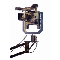 Ex Demo Glidecam GLVHD2 (GLV-HD2) Vista Head II - Remote control pan/tilt head for cameras up to 30 lbs
