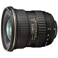 Tokina 11-20mm f2.8 AT-X PRO DX Lens - Nikon F Mount (p/n 710110.0)