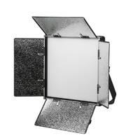 Ikan LW10 (LW-10) Lyra Daylight Soft Panel 1 x 1 Studio and Field LED Light