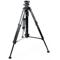 Sachtler 5385/14 (CF-14) Hot Pod CF 14 Carbon Fibre Tripod recommended for Video 15 and Video 18