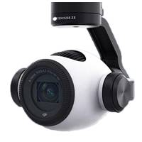 DJI Zenmuse Z3 Release 3x Axis Gimbal and Camera with 3.5x optical zoom lens and 2x digital zoom